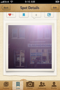Beer Marky's Laundromat