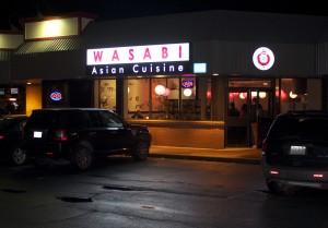 New Wasabi House Sackville
