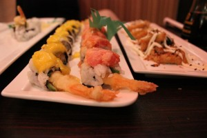 sushi restaurant halifax