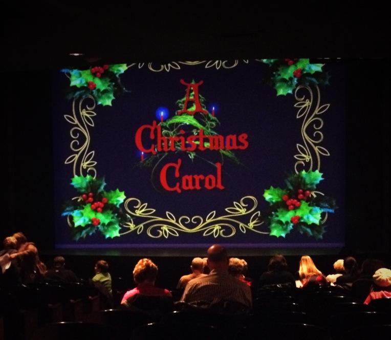 A Christmas Carol Musical Neptune