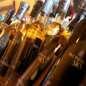 Nova Scotia Ice Wine Festival