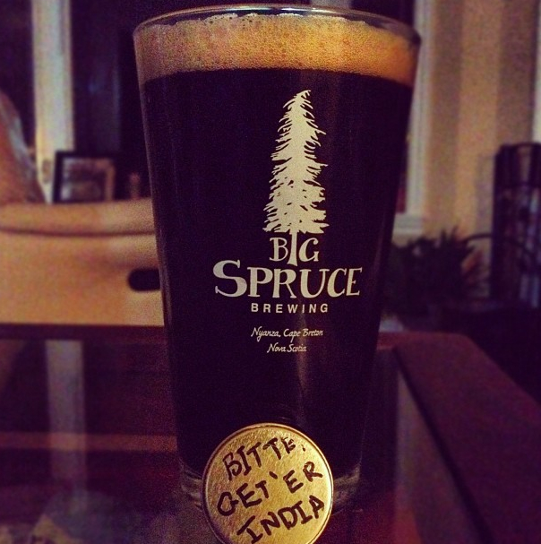 Big Spruce Brewery