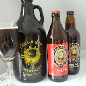 Hell Bay Brewing – Liverpool, NS