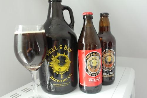 Hell Bay Brewing Company
