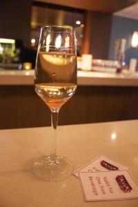 Canvas Restaurant Fusion Royal Drinks in Halifax