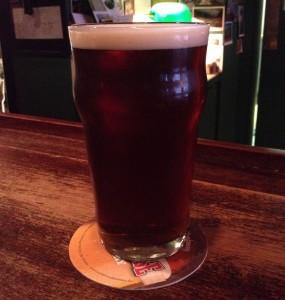 Townhouse Antigonish British Style Bitter Ale
