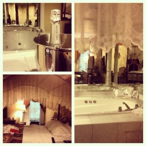 Monton Hotel Crystal Palace Suites