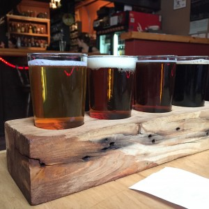 Big Tide Brewing – Saint John, NB