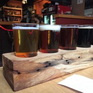 Big Tide Brewing – Saint John, NB