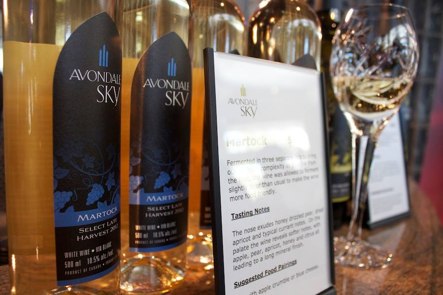 NS Ice Wine Fest 2