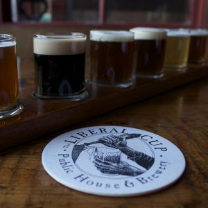 The Liberal Cup Brewpub – Hallowell ME