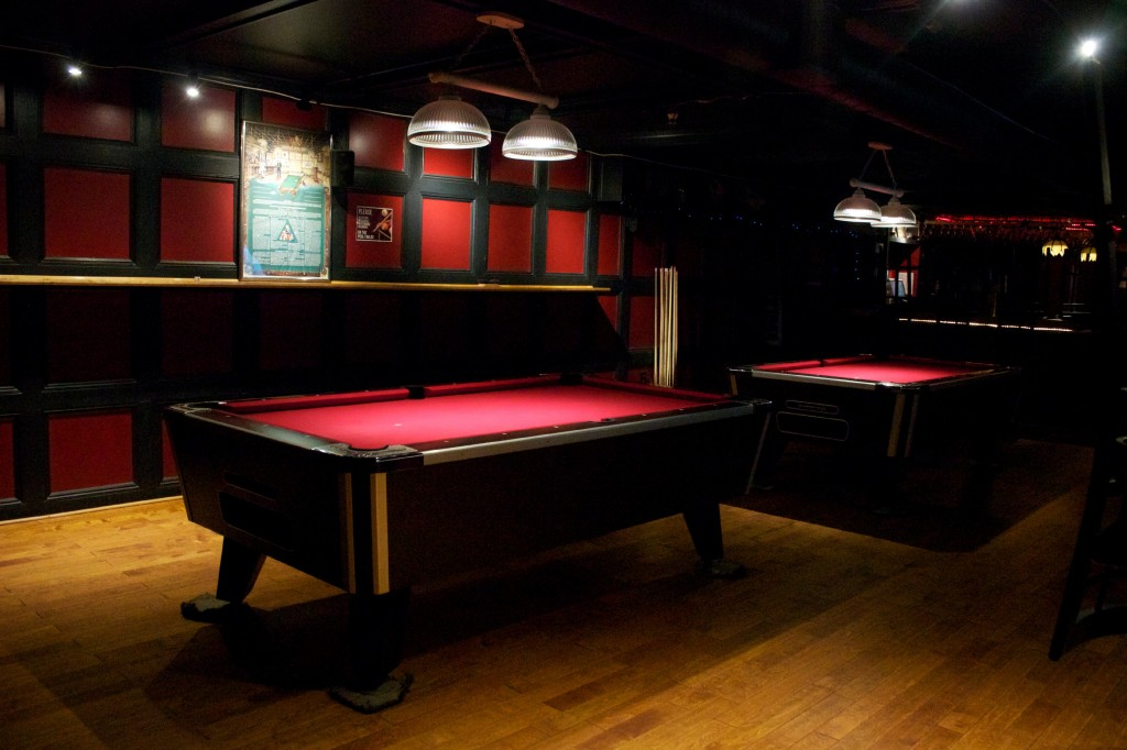 Tap Brewery Pool Table.jpg