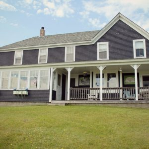 Blueberry Bay Seaside Inn – West Berlin, NS