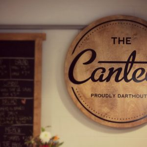 The Canteen – Dartmouth, NS
