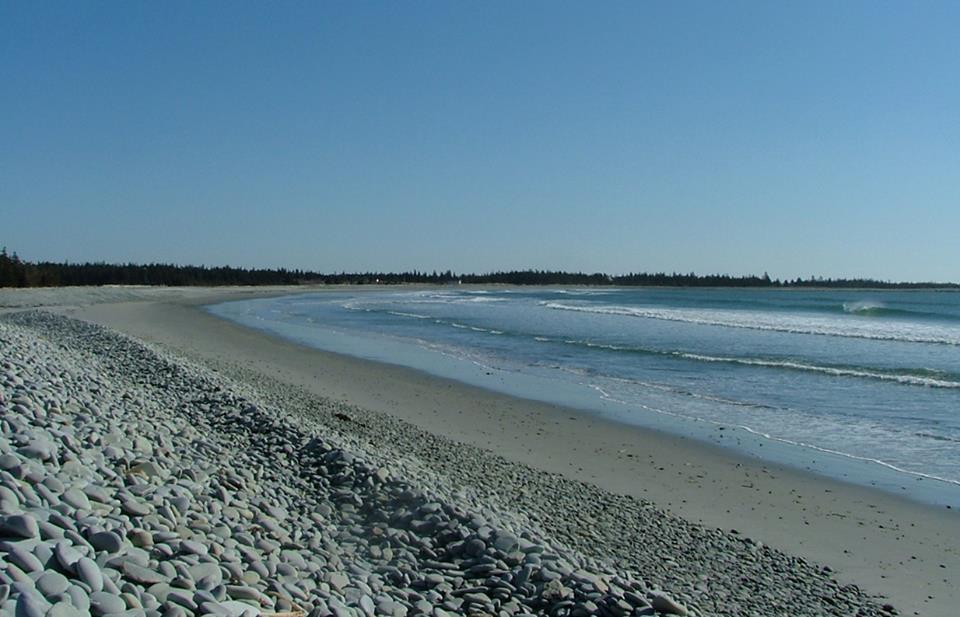 Cherry Hill Beach 2