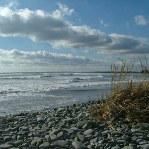 Cherry Hill Beach – Hell Bay, NS