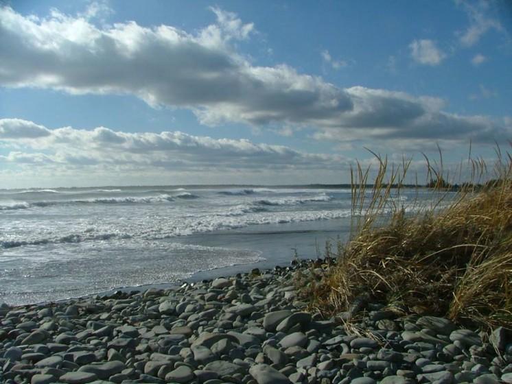 Cherry Hill Beach Broad Cove