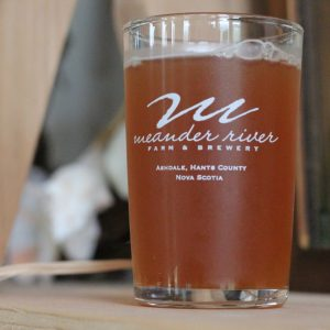 Meander River Brewery – Ashdale, NS
