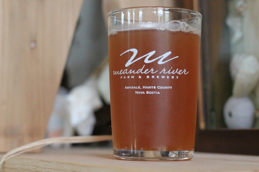 Meander River Brewing Company