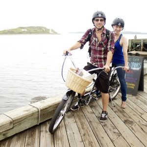 17 Historic Places in Halifax You Can Cycle To This Weekend