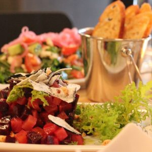 Lincoln Street Food – Lunenburg, NS