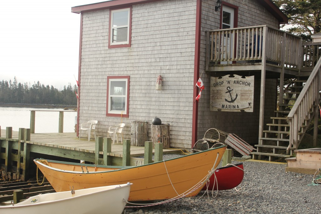 Murphys Camping Wharf