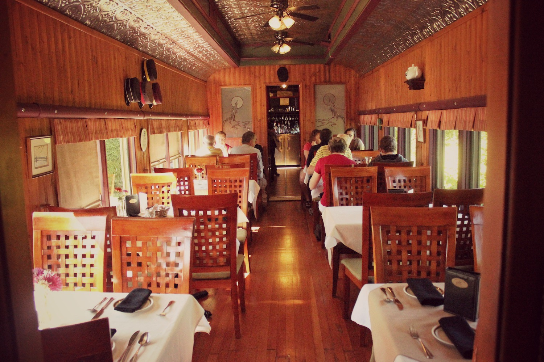 Train Station Inn 6