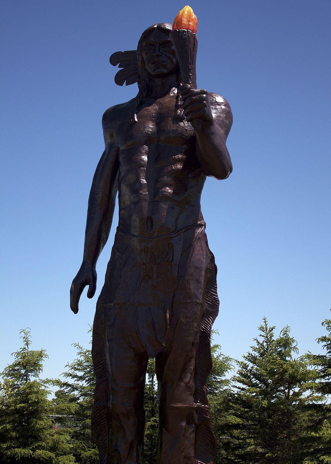 Truro Nova Scotia >> Glooscap Heritage Centre - Millbrook, NS | The Local Traveler