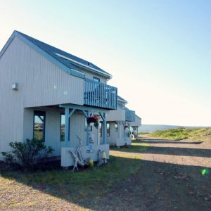 Driftwood Park Retreat – Advocate Harbour, NS