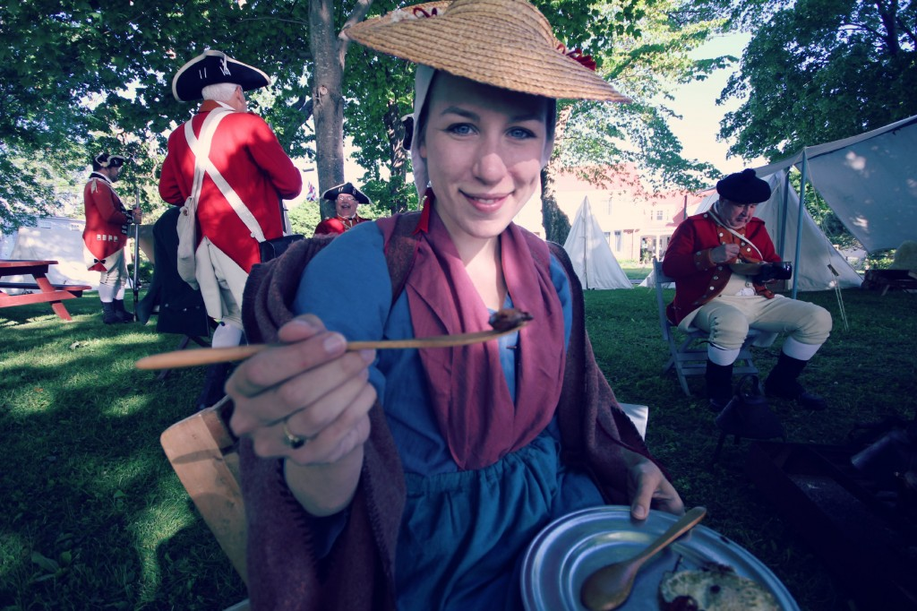 Privateer Days Liverpool Nova Scotia