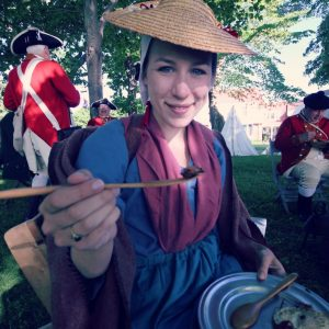 Privateer Days – Liverpool, NS