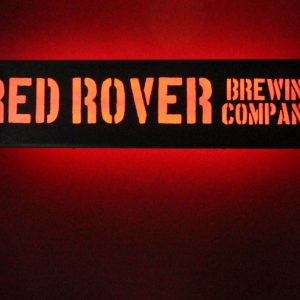 Red Rover Cider House – Fredericton, NB