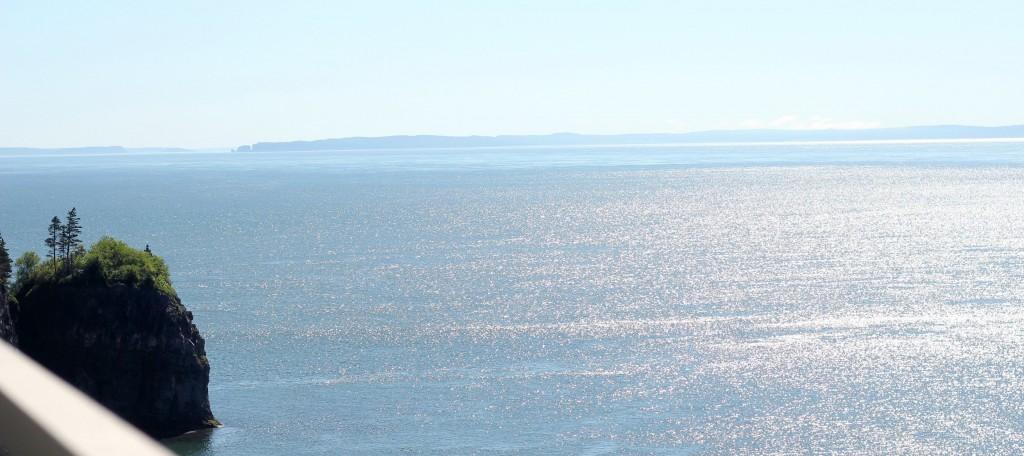 Cape D'Or Advocate Harbour Nova Scotia