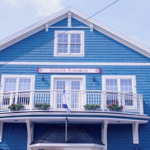The Chester Playhouse – Chester, NS
