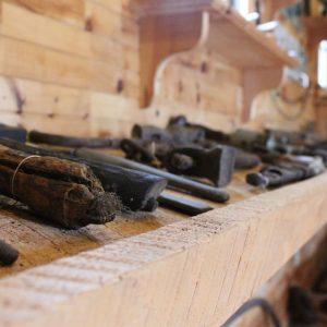 The Bangor Sawmill – Bangor, NS