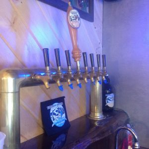Kingdom Brewery – Newport, VT