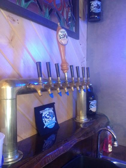Kingdom Brewery Vermont