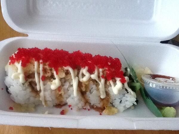 Kizuna Sushi Restaurant Clare Nova Scotia
