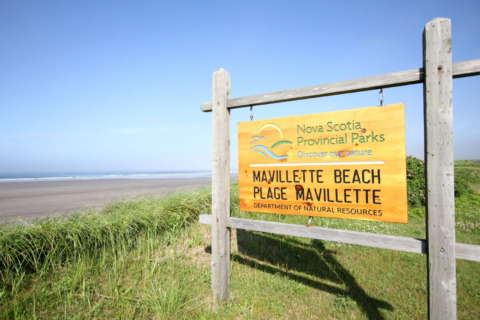 Mavillette Beach Restaurant