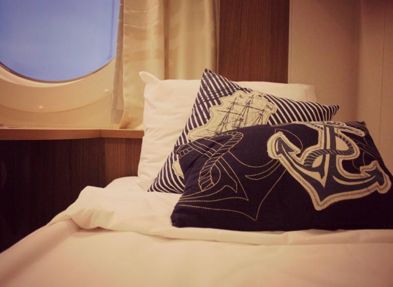 The Nova Star Ferry Portland to Nova Scotia