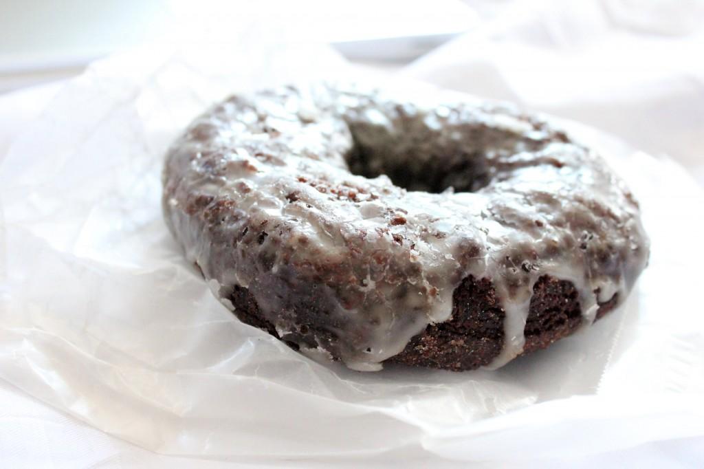 Portland Doughnuts Gluten Free