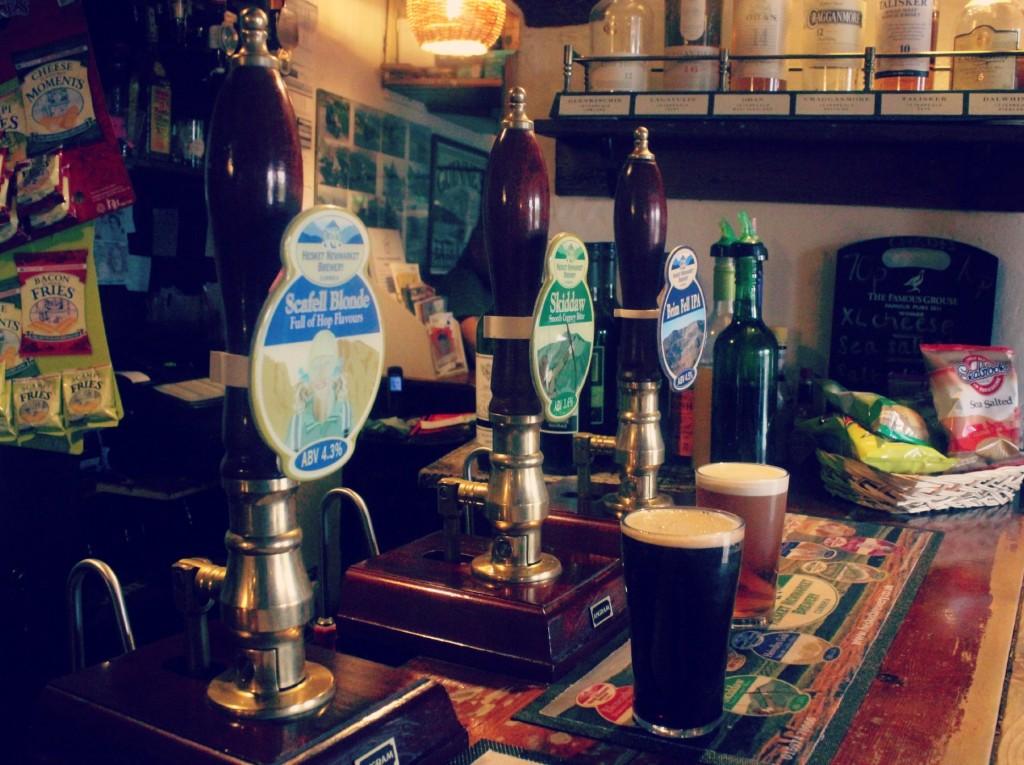The Crown Pub Heskett Newmarket