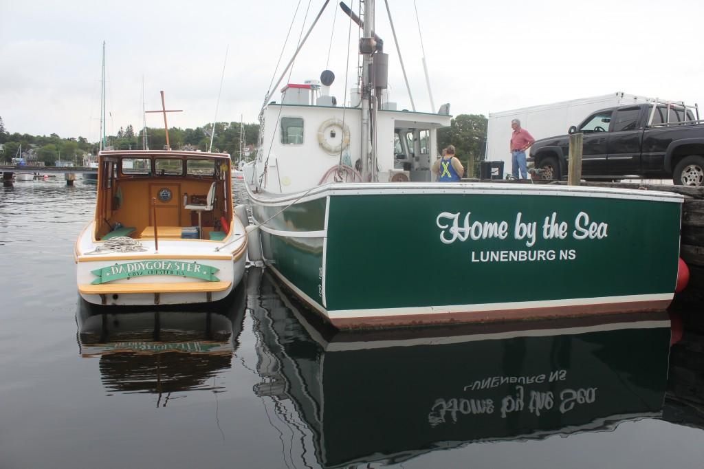 Big Tancook Island Ferry