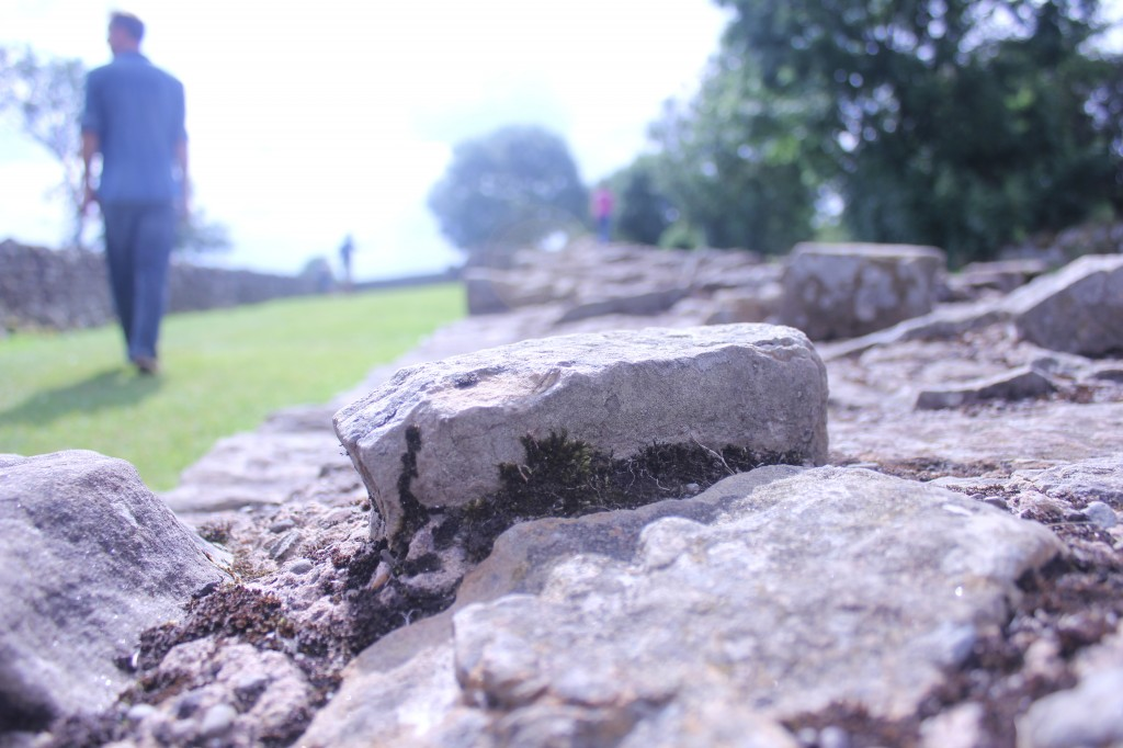Hadriens Wall Inspiration for Game of Thrones