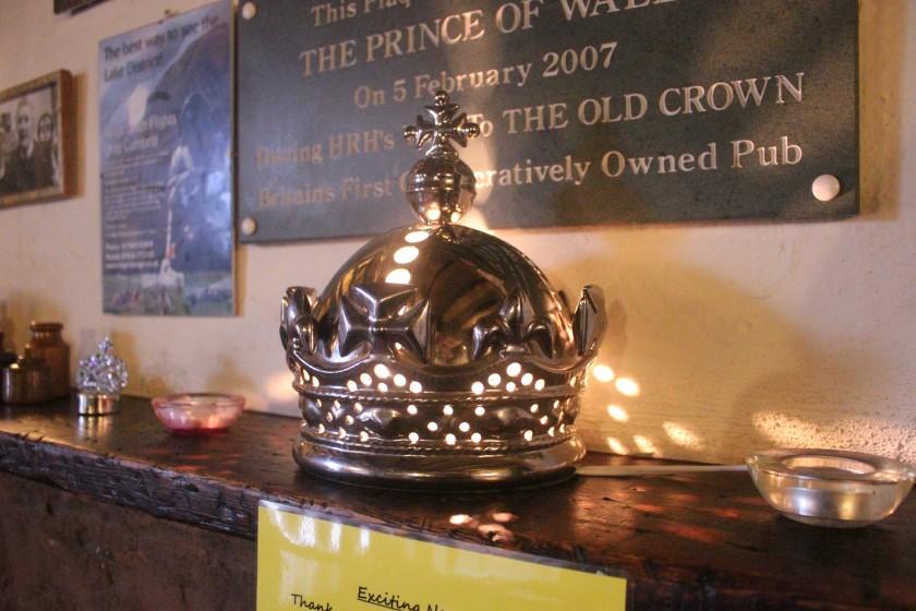 UK's oldest cooperative brewpub!