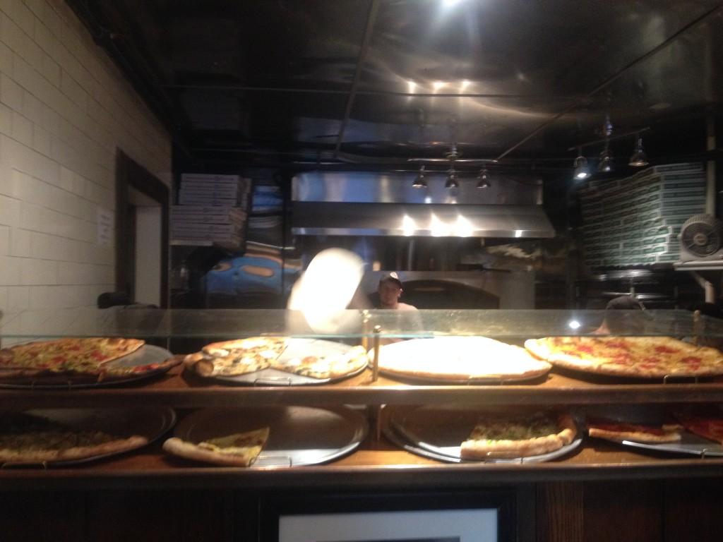 Otto's Pizza Portland Maine