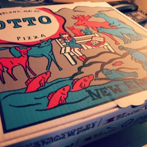 Otto Pizza – Portland, ME