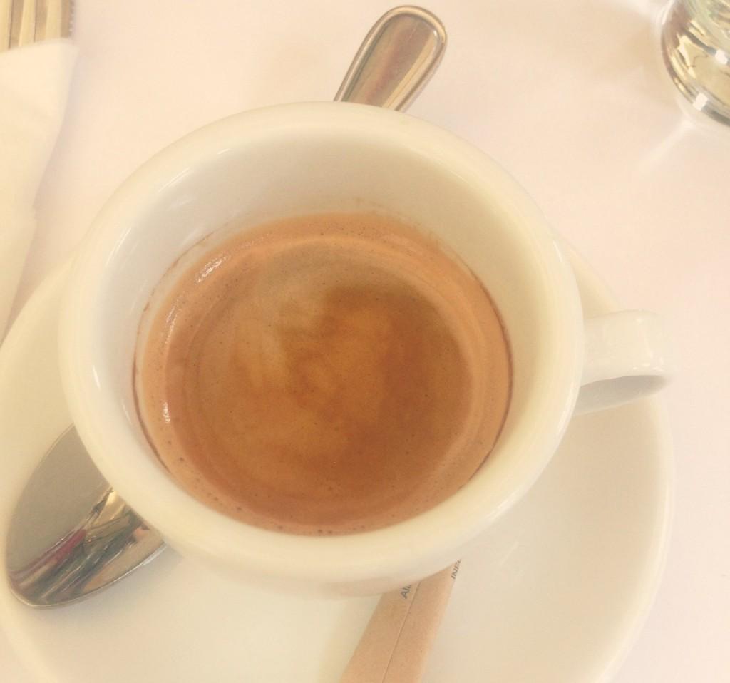 montreal Boris Bistro Breakfast