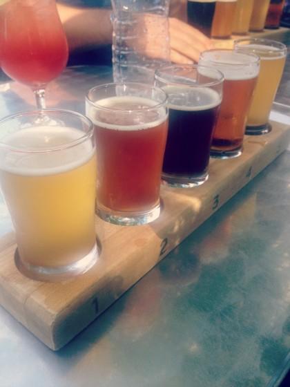 East Coast Craft Beer Tours