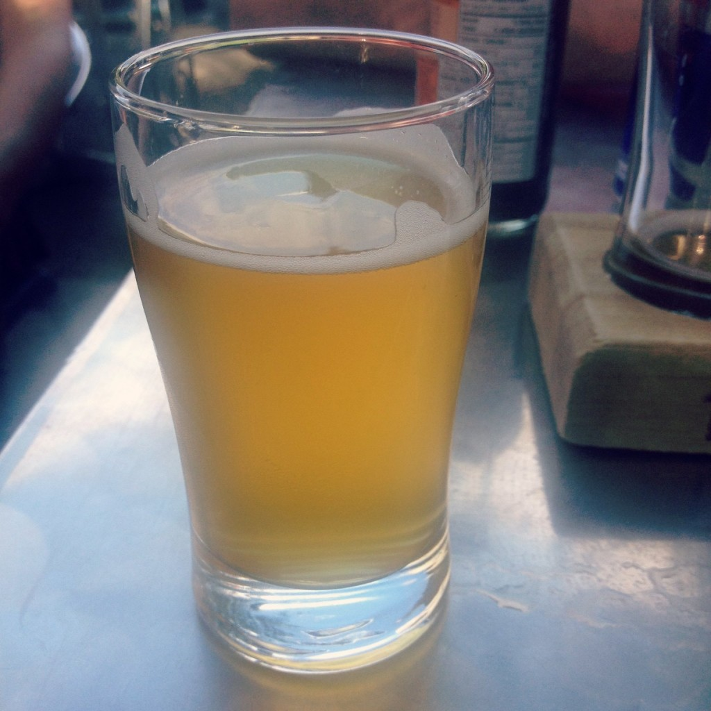 Benelux Brew Pub Beer Montreal